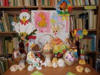 Warsztaty ozdób Wielkanocnych